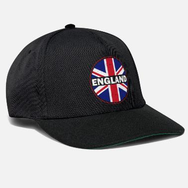 United United KingdomEngland United Kingdom - Snapback Cap
