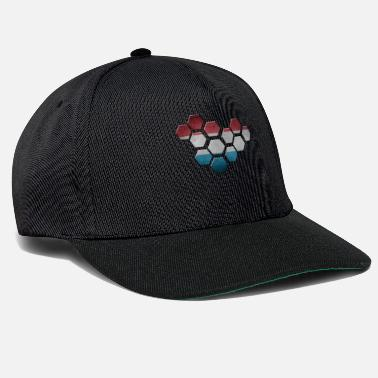 Luxembourg Luxembourg - Casquette snapback