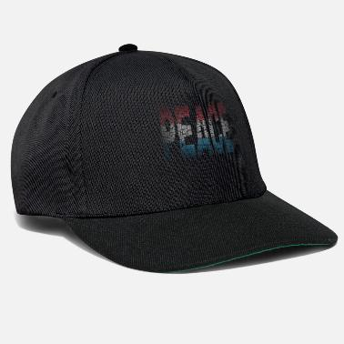 Luxembourg Luxembourg - Snapback Cap