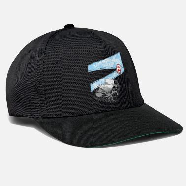 Greenhouse Los Angeles greenhouse - Snapback Cap