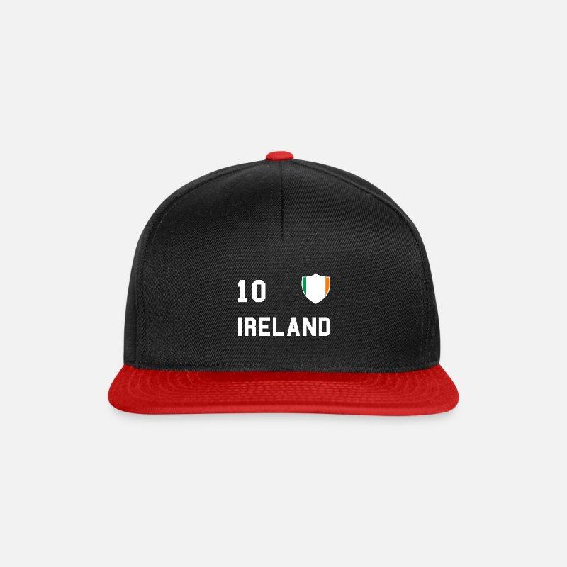 Beanie Hat Irlande Drapeau Irlandais conception emblème