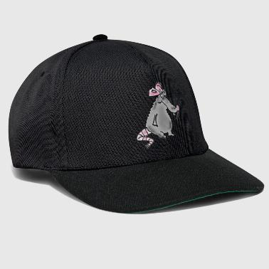 Canal Karl canal - Snapback Cap
