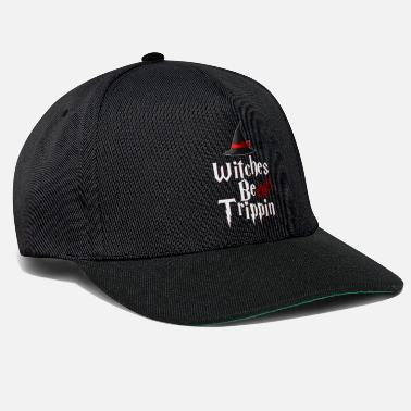 Hilarious Witches Vær Trippin 'Hilarious - Snapback-caps