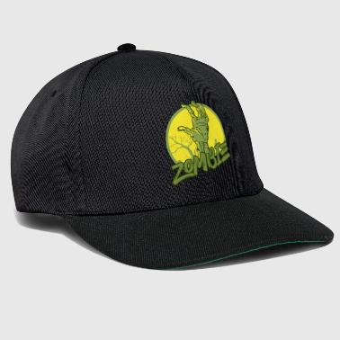 Resurrection zombie resurrection - Snapback Cap