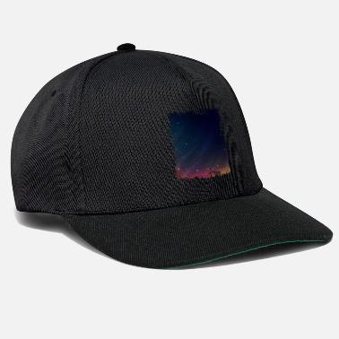 ddcb15b0061 Night Sky night sky - Snapback Cap