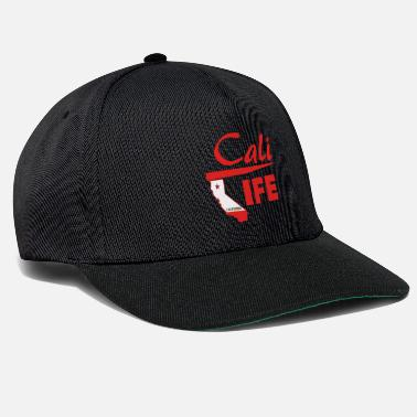 Californie Californie - Californie - Casquette snapback