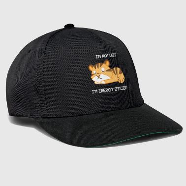 Tiger - Tiger fan - Tiger lover - Loafers - Snapbackkeps