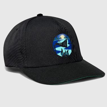 Barbecue Grillen Barbecue vlees Vlees - Snapback cap