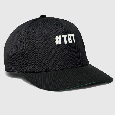 Review Thursday Review TBT Throwback Thursday - Snapback Cap