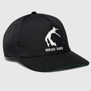 Breakdance Breakdance - Snapback Cap