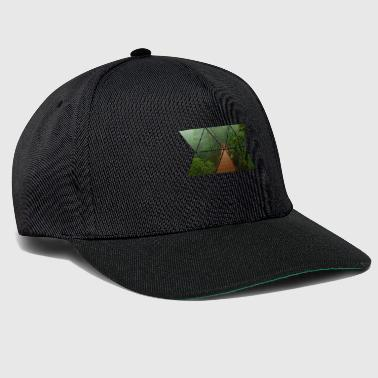 Jungle JUNGLE - Snapback cap