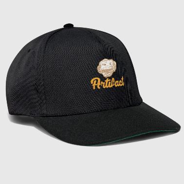 Collectionneur d'artefacts Hunter Historisch - Casquette snapback