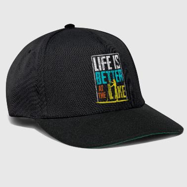 Stand Up Paddling - Snapback Cap