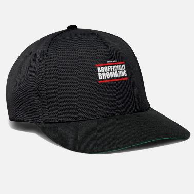 Brother brothers - Snapback Cap
