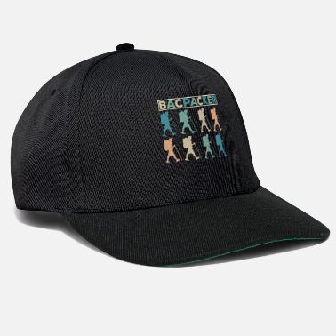 Backpacker Backpacker - Czapka z daszkiem typu snapback