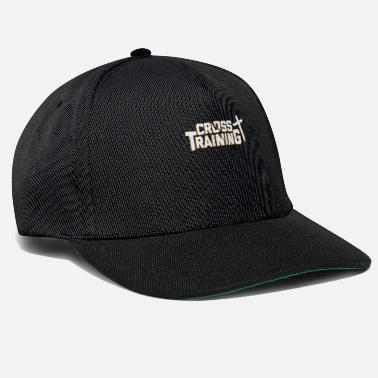 Training Cross Training - Casquette snapback