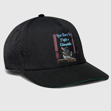 chinchilla - Snapback Cap