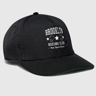 Sports Brooklyn Sports College - Gorra Snapback
