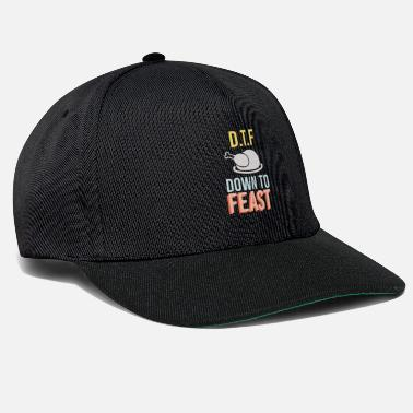 Thanksgiving Thanksgiving - Thanksgiving - Snapback Cap