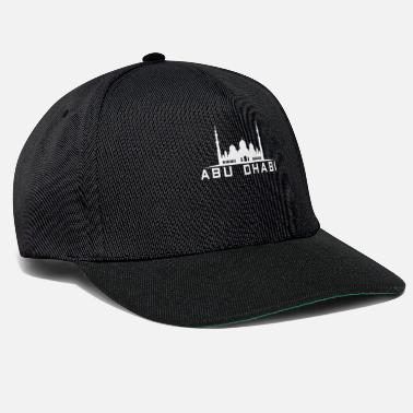 United Arab Emirates United Arab Emirates Mosque - Snapback Cap