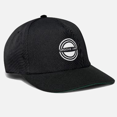 Groove GROOVE LAND - Snapback Cap