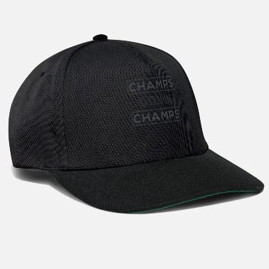 Champ Champs Drink Champs - Snapback cap