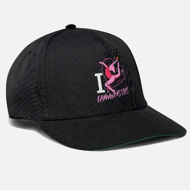 Dancer gymnastics - Snapback Cap