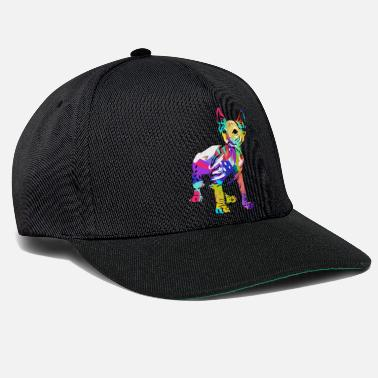 Chat Domestique Sphynx - Casquette snapback