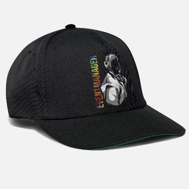Venus Event manager gift - Snapback Cap