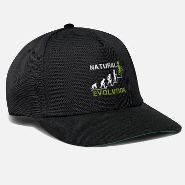 Downhill Downhill Evolution - Snapback Cap