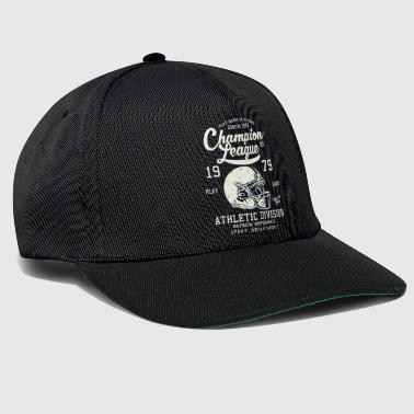 Champion League - Casquette snapback