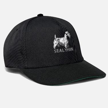 Bow Wow Sealyham Terrier - Casquette snapback