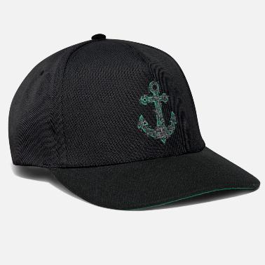 Electric Electric Anchor - Snapback Cap