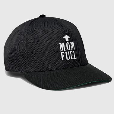 MOM FUEL - Snapback Cap