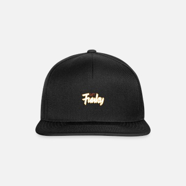 Funky Funky Get Funky Crazy Crazy - Cappello snapback