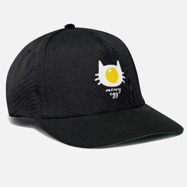 Bois Chat chat - Casquette snapback