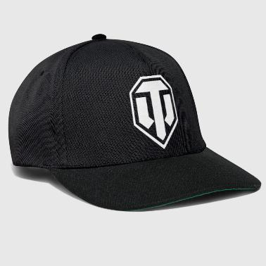 World of Tanks Logo - Gorra Snapback