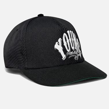 Young Money young money young money cash flow luxury - Snapback Cap