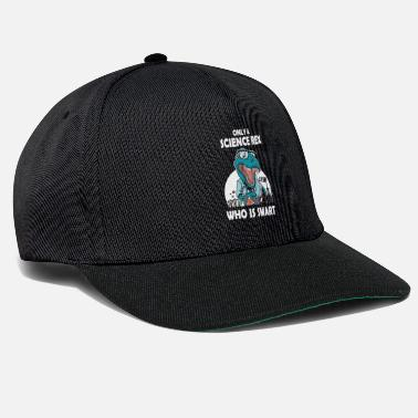 Scientific Scientific Rex - Snapback Cap