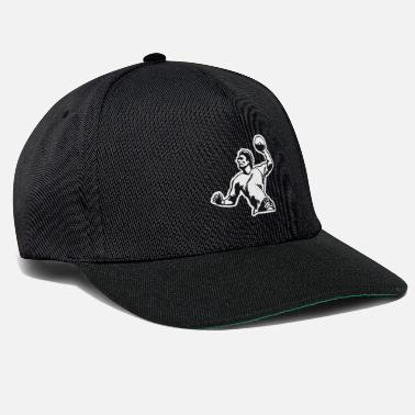 Handball Player Handball Handballer Handball player - Snapback Cap