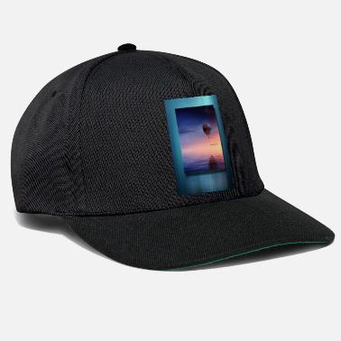 Wonder Wonderful - Snapback Cap