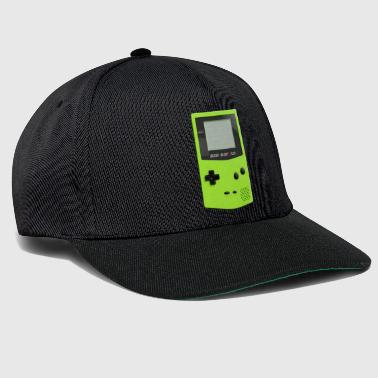 Game boy color - Casquette snapback