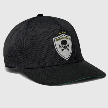 Yokohama Pirates Soccer Football Club - Czapka typu snapback