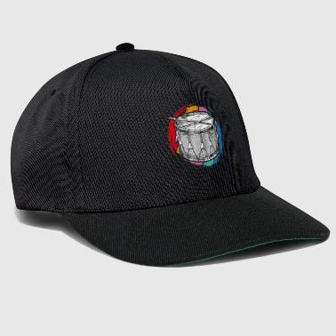 Percussion Instrument de percussion - Casquette snapback