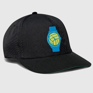 Waterpolo volley waterpolo montre bracelet ballon - Casquette snapback