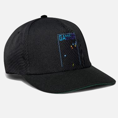 Game Over game over - Snapback keps