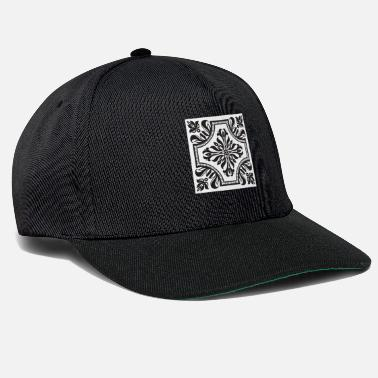 Illustration Illustration - Casquette snapback