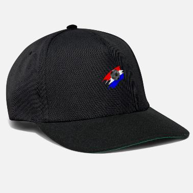 Hollande Holland football - Casquette snapback