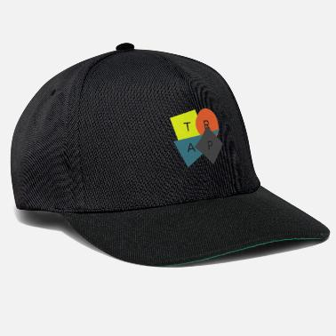 Trapped TRAP - Snapback Cap