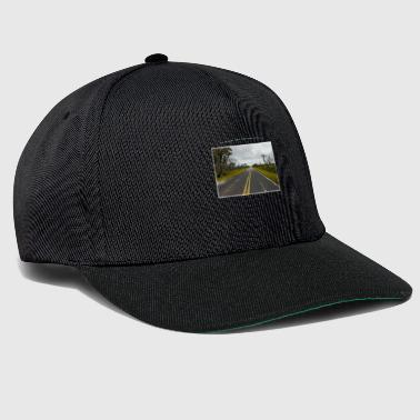 Long Road - Casquette snapback
